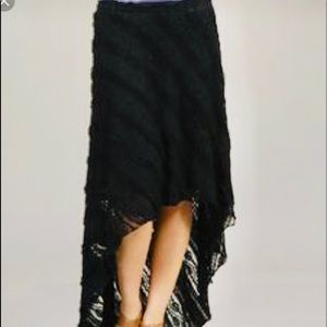 New: FATE Kelsey HiLow Skirt(rare find)